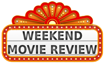 movie ratings for the weekend
